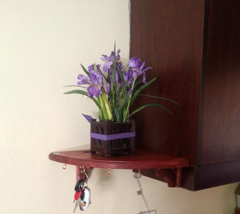 Fitting Kitchen Corner Wall Cabinets