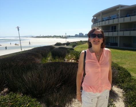 Exploring Lagoon Beach Hotel