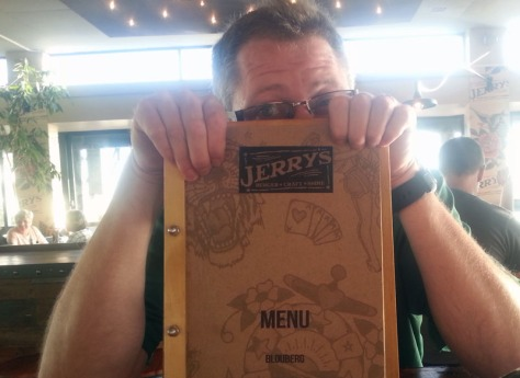 Jerry's Blouberg