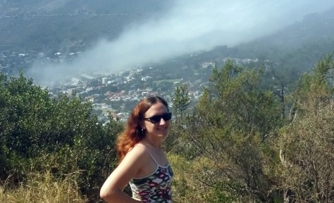 On Signal Hill